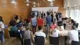 Los murcianos destacan la 'calidad de vida' en las encuestas participativas sobre Marca de Ciudad