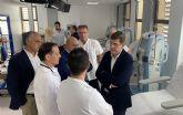 La nueva Unidad de Diálisis de Cieza centralizará la atención a los pacientes del área de salud desde el hospital Lorenzo Guirao