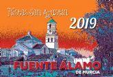 Fuente Álamo inicia mañana sus Fiestas con más de 70 actividades repartidas en diez días y con la novedad de la I Feria Gastronómica