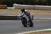 El H43 Team Nobby evoluciona en Jerez con Nicolas Czyba