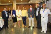 Arrancan en San Pedro del Pinatar las I Jornadas de Periodismo, Protocolo y Fuerzas Armadas