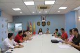 Archena realizará un acto institucional por la unidad de España el sábado 30 de septiembre