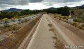 El Gobierno prorroga hasta septiembre de 2018 la situaci�n de sequ�a declarada en la cuenca del Segura