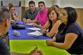 Podemos denuncia las promesas incumplidas del gobierno socialista a la barriada de Villalba