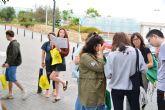 La Politécnica de Cartagena multiplica por doce sus estudiantes chinos en títulos oficiales