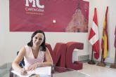 MC preguntará al Gobierno municipal si va a corregir el nuevo perjuicio económico ocasionado a la Junta de Cofradías por las sillas de Semana Santa
