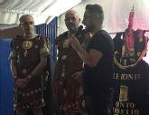 La legión Indiketes entrega sus premios anuales