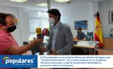 El PP propondrá en el próximo Pleno que Molina de Segura sea 'Ciudad Universitaria'
