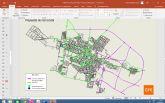 Proyecto plataformas ciclables sostenible de Torre Pacheco