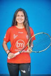Ingrid Ruiz Anta se proclama Subcampeona de la Copa del Mundo de Frontenis
