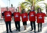 #Murciasemueve da la bienvenida a los universitarios