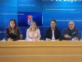 El Ayuntamiento de Molina de Segura firma un convenio de colaboración con FEDER