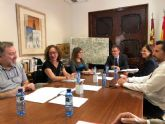 La Avenida Alejandro Valverde se extenderá desde Zarandona hasta Cobatillas