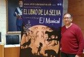 """El musical """"La aventura de Mowgli"""", basado en 'El Libro de la Selva' llegará a Totana el 10 de Diciembre"""