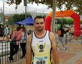 Miembros del Club Atletismo Totana participaron en la III Carrera de Patiño y II Trail La Desértica