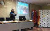 Mazarr�n al frente de la educaci�n vial en la Regi�n de Murcia