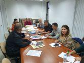 La Junta de Gobierno Local de Molina de Segura adjudica la renovación y mejora del servicio de abastecimiento de agua de consumo humano y red de alcantarillado en varias calles del Barrio de Fátima, con una inversión de 634.093,07 euros