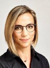 Las doctora Éva Csajbók De la Universidad de Szeged de Hungría, nuevo miembro del comité asesor de AELIP