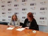 SEEN y AELIP firman un convenio de colaboración