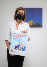 'Usa Mascarilla Siempre', nueva campaña de compromiso y responsabilidad para frenar la COVID19