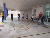 Los juegos tradicionales se extienden por los colegios del municipio gracias al proyecto ´Diver-Patios´