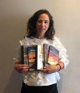 La Biblioteca, los centros educativos y autoras ciezanas celebran el viernes el Día de la Escritoras