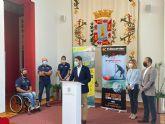 125 deportistas participan el fin de semana en la II edición del SUP Challenge Cabo de Palos