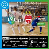 PREVIA: Zambú CFS Pinatar  Sima Granada FS el Zambú quiere volver a ganar para dejar atrás su traspié en Jumilla