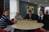 El Ayuntamiento de San Javier  renueva convenio de colaboración con la Asociación Parkinson Mar Menor