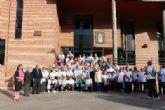 Las I Jornadas Mayormente Mayores de Molina de Segura han contado con una importante participación de personas mayores en todas sus actividades