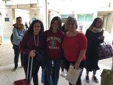 Las Corresponsales Juveniles del IES Pedro García Aguilera se forman en el Centro de Alto Rendimiento de Los Alcázares