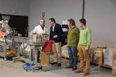 El Centro Tecnol�gico del Calzado y del Pl�stico lidera dos proyectos de desarrollo de pioneros en Europa