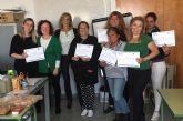 Igualdad imparte un curso de acercamiento a las Nuevas Tecnologías dirigido a mujeres desempleadas