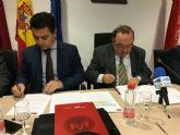 San Javier contará con la primera sede permanente de Extensión Universitaria dentro de un Campus Universitario em la Región de Murcia