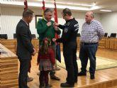 Más de 40 años como Policía Local en el Ayuntamiento de Torre-Pacheco