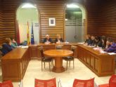 El Pleno del Ayuntamiento de Campos del Río aprueba una nueva operación financiera para seguir reduciendo la deuda municipal