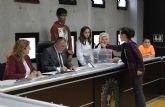 San Pedro del Pinatar obtiene el reconocimiento como Ciudad Amiga de la Infancia de UNICEF