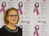 El ayuntamiento de Blanca presenta su programa de actos con motivo del 25N