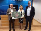 La empresa SERCOMOSA lleva a cabo una auditoría para la optimización energética de la infraestructura de alumbrado público en Molina de Segura