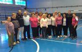El programa 'Activa' sigue fomentando la actividad física como estilo de vida saludable en Las Torres de Cotillas