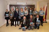 La Comisión del Barco Fenicio culmina su fase de estudio con la publicación de un libro dedicado al pecio Mazarrón II
