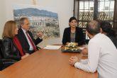 Acuerdo para excavar el poblado ibérico de la Sierra de Balumba