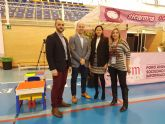 Arranca en Alcantarilla la XVIII edición de la Feria Tecnológica SICARM