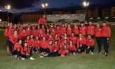 La Selección FAMU de Pamplona también será reconocida el 29 de noviembre