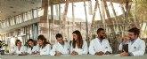 Grupo Fuertes, entre las cien empresas m�s atractivas para trabajar