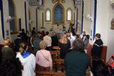 Misa en Bolnuevo en honor a la Púrisima