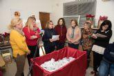 La caja m�gica de ACOMA reparte 1.000 euros entre sus clientes