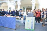 Más de 150 trabajadores de la UPCT se unen a la iniciativa 'Gota a gota' para donar un euro de su nómina a organizaciones sociales