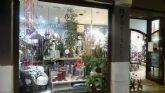 Acoma premia los mejores escaparates navideños