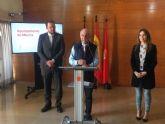 Las obras de la primera fase de peatonalización de la avenida Alfonso X comenzarán el próximo mes de enero